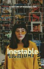 Inestable→Khea. by m3diaboluda