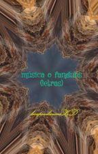 música o fandubs (letras) by locaporelanimeXD