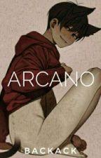 Arcano by BackAck