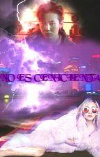 NO ES CENICIENTA by KikaG9