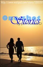 One-shot Stories : A minute story by mschair