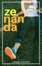 Zenanda [slow update] by winterclown