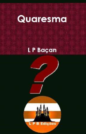 QUARESMA by lpbacan