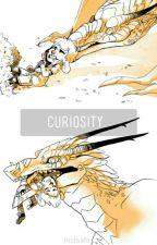 Curiosity [[Billdip]] by neko_clive