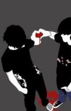 Emo Meets Emo: A Gay Love Story[the old version] by RavenRavenous