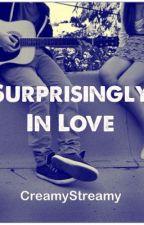 Suprisingly in love by CreamyStreamy