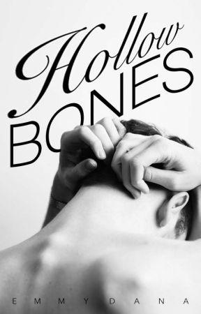Hollow Bones by EmmyDana