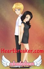 Heartbreaker.com (Published By LIB) SEEN ON TV5'S WATTPAD PRESENTS by ckaichen