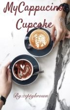 My Cappucino Cupcake by ceptybrown