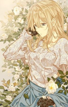 [Light Novel] Violet Evergarden English by jinny2002