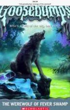GOOSEBUMPS  revenge of the werewolf by Ryleyiscoolo