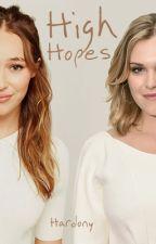 High Hopes [Clexa] by hardony