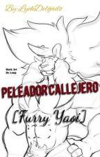 El Callejero [Furry Yaoi] by MarkuzGalvan