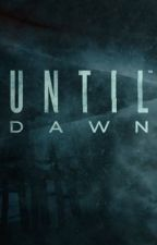 Until Dawn Preferences  by Rainybaileyxoxo