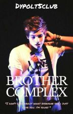 BROTHER COMPLEX [Luke Hemmings] by Dypolt5club