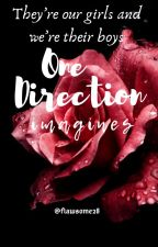 One Direction imagines (Y/N) by flawsome28