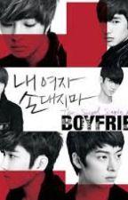 Nae Yeoja Son Daeji Ma ( Don't Touch My Girl ) by oneechaaayy