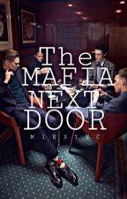 The Mafia Next Door by Miesync