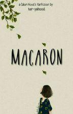 Macaron • cth by ter-yahood