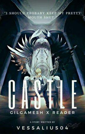 Castle by Vessalius04