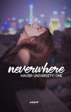 Havier University #1: Neverwhere by reiiiiiinnnnaaaa