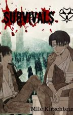 ERERI~Survivals by MlleKirschtein