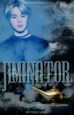 جيميناتور by writermir