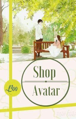 Shop Avatar