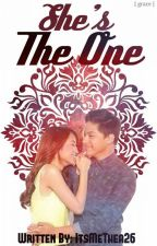 She's the one Book 2 EDITING ❤ by basictheya