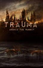 Trauma by AnomiaTheRabbit