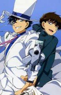 Đọc truyện Kaito Kid vs Kuroba Kiyoshi