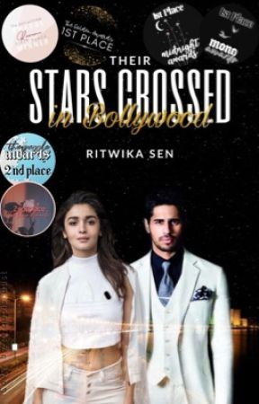 Their Stars Crossed In Bollywood ✔ by RitwikaSen