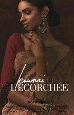 Koumaï | L'écorchée by Royaliste_