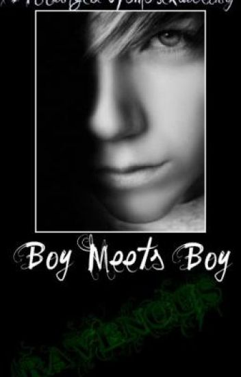 Arranged Homosexuality: Boy Meets Boy