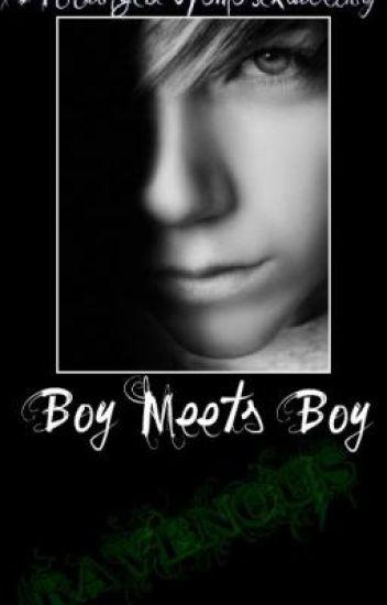 Arranged Homosexuality: Boy Meets Boy