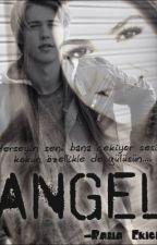 ANGEL by RabiaEkci