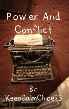 Power and Conflict - Descriptive Writing by KeepCalmChloe63