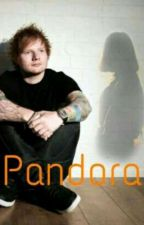 Pandora by LylaRobin