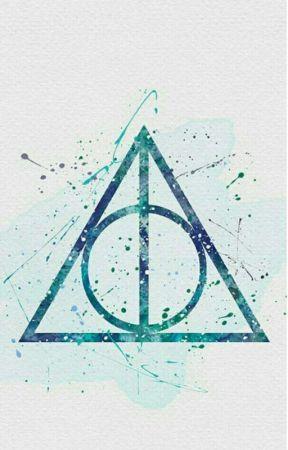 Ana Potter  by az239677