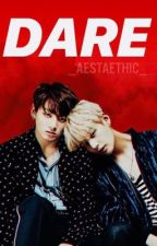 Dare - kth ~ jjk by taehyuxng