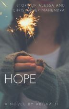 HOPE by Ariska31
