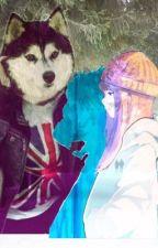 Ты и я - два зверя {18+} by user87642569