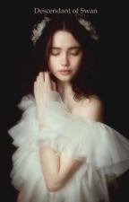 Descendant of Swan (The Descendants 1 fanfic ) by dollznight