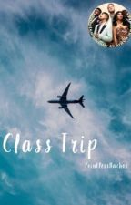 Class Trip | SuperFruit by PointlessNachos2