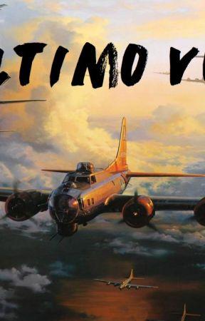 Mi ultimo vuelo by DrucksterVoigt