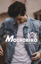 MOZACHIKO by PoppiPertiwi