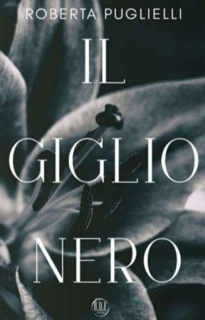 IL GIGLIO NERO by Rolock221