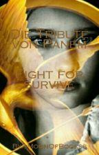 Die Tribute von Panem - Fight for survive (Prims Spiele)  by sMoonOfBookss