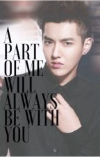 A Part Of Me Will Always Be With You < Exo Kris fanfic > by shasha_xoxo