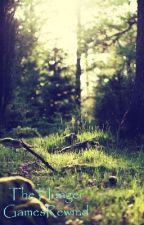 The Hunger Games Rewind by Luna_Lillia